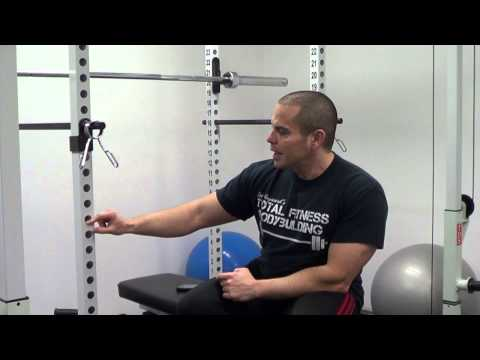 buying-a-power-rack-for-a-home-gym