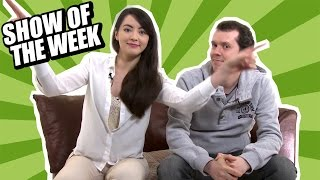 Show of the Week: The 5 Most Dangerous Theme Park Rides