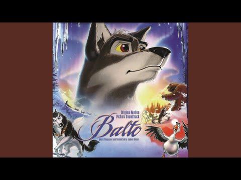 Boris & Balto (Balto/Soundtrack Version)
