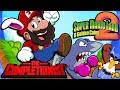 Super Mario Land 2 | The Completionist | New Game Plus