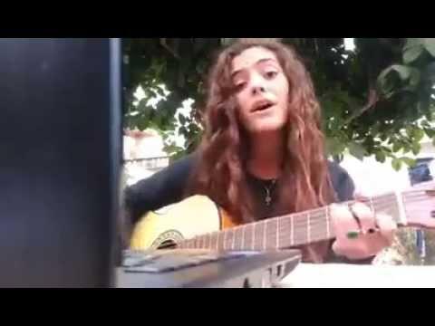 """""""Diez Mil Maneras"""" (cover) Camila Molina"""