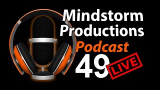 Podcast 49 - YLYL, News Interview, Last Meal, Finishing Scraps, Discord