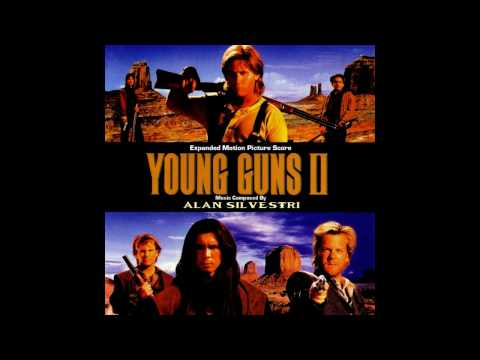 Young Guns II Soundtrack 02 - Historical Fact