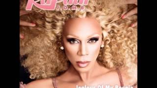 RuPaul - Jealous of My Boogie (Gomi & RasJek Mix)