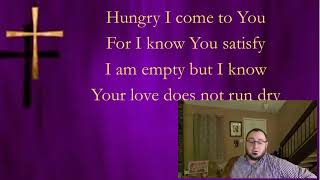 Hungry- Jesse Deal