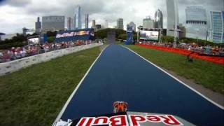 GoPro HD: Ronnie Renner World Record – TV Commercial – You in HD