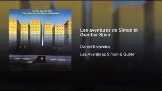 Les Aventures De Simon Et Gunther Stein