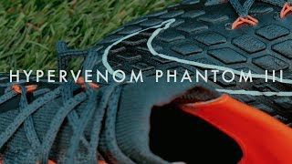 Nike Hypervenom Phantom III Elite -Unboxing- by number1