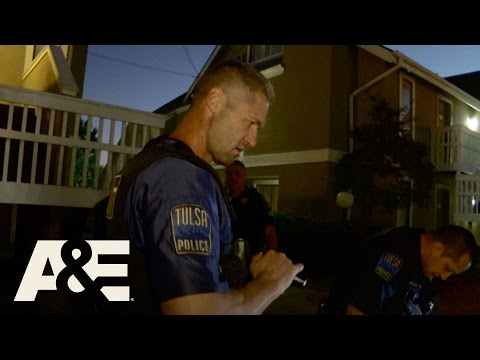 Live PD: Gang Member Shot (Episode 2) | A&E