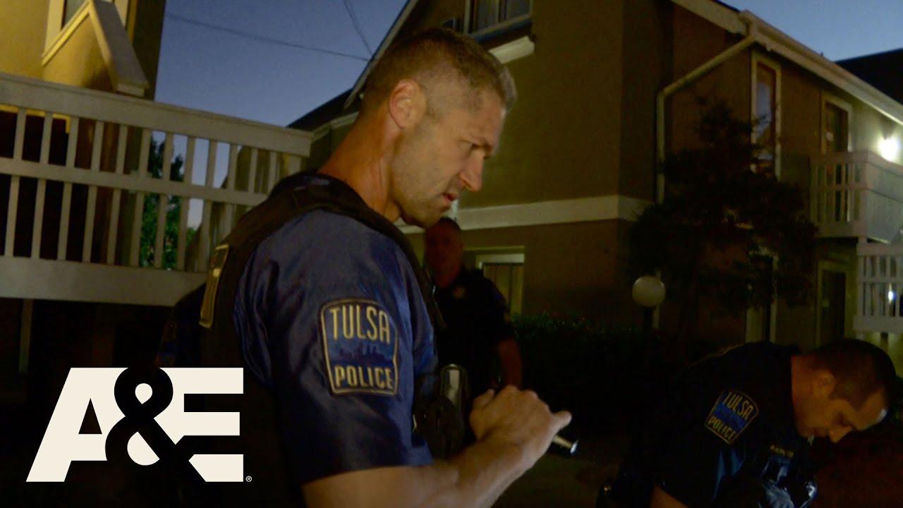 Live PD: Gang Member Shot (Episode 2) | A&E