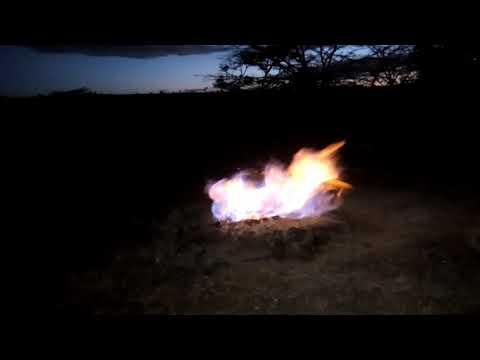 Kipeto Gas Discovery(1)