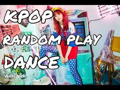 KPOP RANDOM PLAY DANCE #3