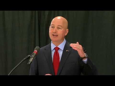 FULL DEBATE REPLAY: Ricketts, Krist debate at Nebraska State Fair