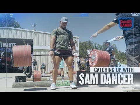 Update Studio: Catching Up With Sam Dancer