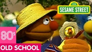 Sesame Street: Ernie and the Honker Ducky Dinger Jamboree