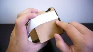 tinhtevn - tu che day deo cho kinh google cardboard