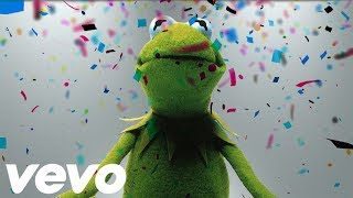 Kermit the Frog Sings Congratulations by Post Malone