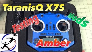 FrSky Taranis QX7S Review Yea, it's worth it. Once I do two quick mods to it.