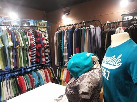 4fa128f353043 Fornecedores de réplicas de roupas de marcas famosas no atacado direto de  fábrica - YouTube