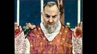 El Padre Pío un Cristo entre nosotros