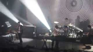 Let Me Show You love - Cut Copy Live at Terminal 5 March 21 2014