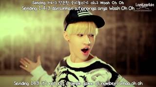 henry ft amber 1 4 3 i love you mv english subs romanization hangul hd
