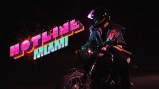 Hotline Miami #1 ���������� ��������