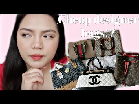 dupe-designer-bags-for-cheap-from-dhgate-|channel,-gucci,-louis-vuitton-and-michael-kors