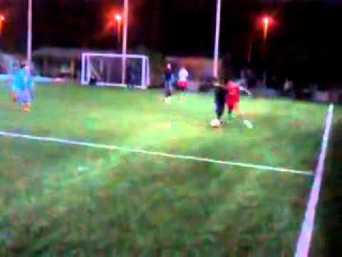 f6223f2bcde58 Futebol no gb show de bola - RS-POA-RESTINGA - YouTube