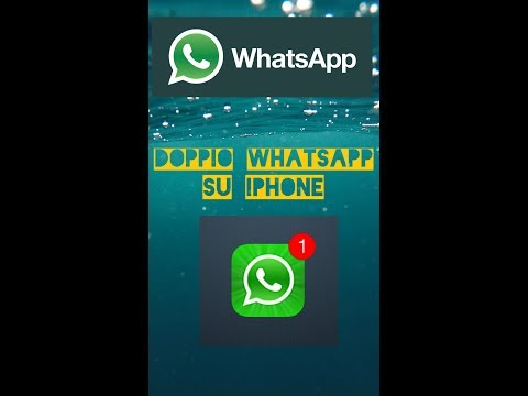 Doppio Whatsapp Su Iphone Tweakbox