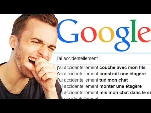 LES PIRES RECHERCHES GOOGLE ! (Google Feud #2)