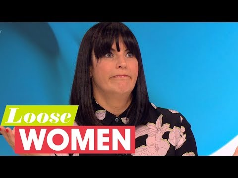 Anna Richardson Reveals How She Was Scammed Out of Thousands of Pounds  Loose Women
