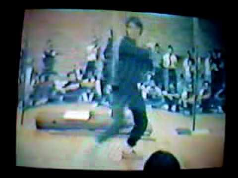 Wing Chun Biu Gee - William Cheung