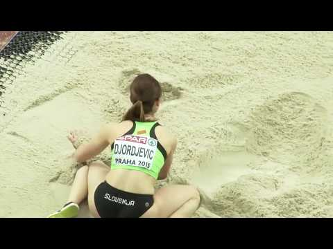 Hottest Female Long Jumper compilation. 2016 Rio Olympic Games ▶10:49