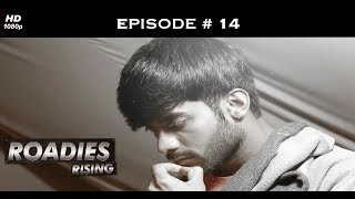 Roadies Rising - Episode 14 - Brothers at war!