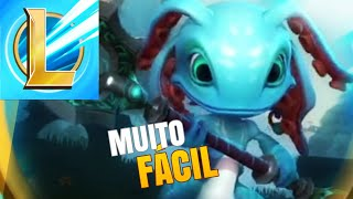 MAMÃO COM AÇUCA O LOL MOBILE ‹ League of Legends Wild Rift