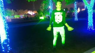 Dancer Boy vikky
