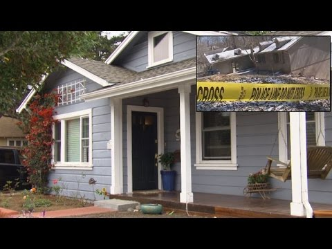 Couple Shocked That Realtor Never Said a Serial Killer Once Lived In Their Home