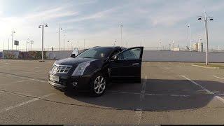 видео Отзывы владельцев Cadillac SRX (Кадиллак SRX)
