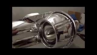 Montagem Retrofit Headlight Projetor Bixenon Peugeot 308 LM Acessórios Exclusivos How to.