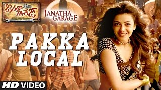 Download Hindi Video Songs - Pakka Local Video Teaser ||