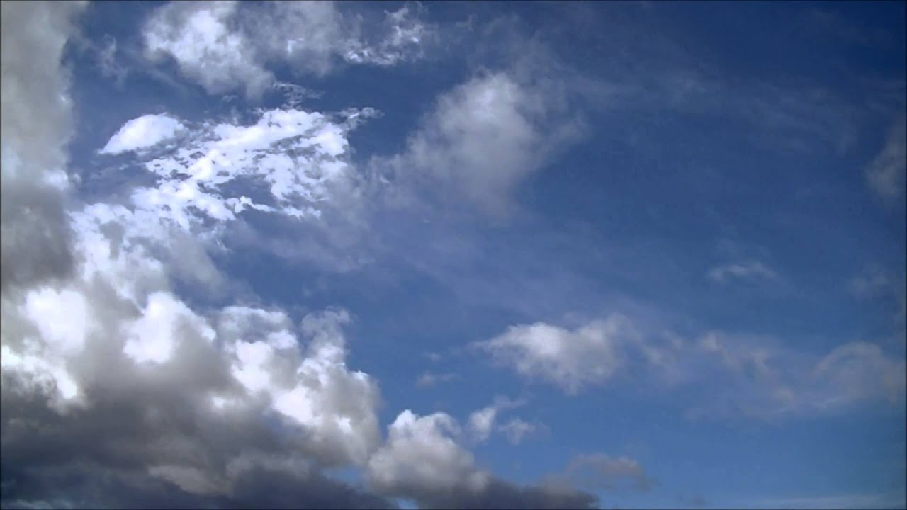 flowing clouds free stock footage for your videos no background