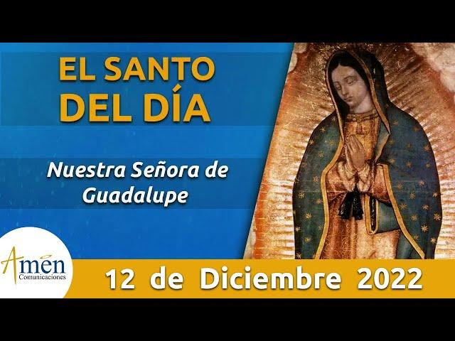 Nuestra Señora de Guadalupe l Jueves 12 de Diciembre de 2019 l Padre Carlos Yepes