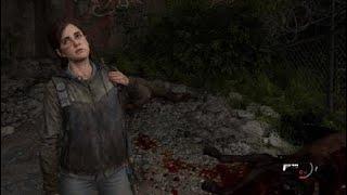 The Last of Us™ Parte II: EXPLOSIONES Y... #11