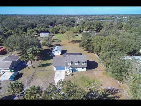 4764 West Little Ct. | Virtual Tour | Home For Sale | Cocoa, FL 32926