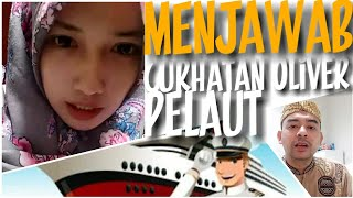 Download Video VIDEO VIRAL |Menjawab Video Viral Curhatan seorang Oliver tentang citra pelaut yang selalu negatif MP3 3GP MP4