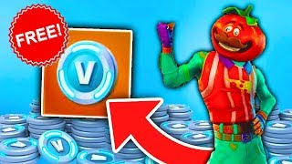 HOW TO GET FREE VBUCKS IN THE FORTY! (BEST WAY TO GET V-BUCKS IN THE FORTWAY)