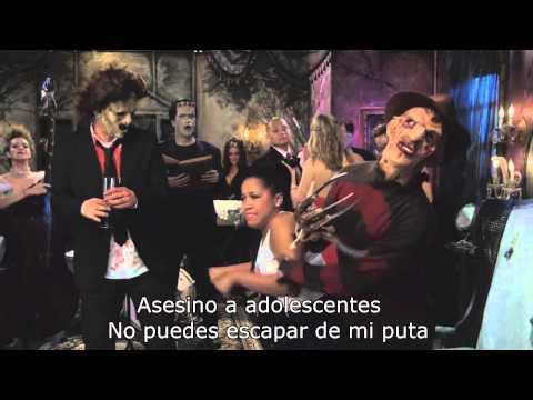 Modern Monster Mash (Spanish Subbed)