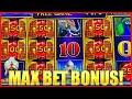 HIGH LIMIT Lightning Link Bengal Treasures ⚡️$25 MAX BET ...