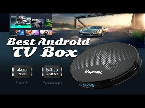 Best Android TV Box 2020 - Tested List !!  [ 4k  Supported]